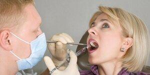 Визит жительницы Бельц к стоматологу мог стоить ей жизни