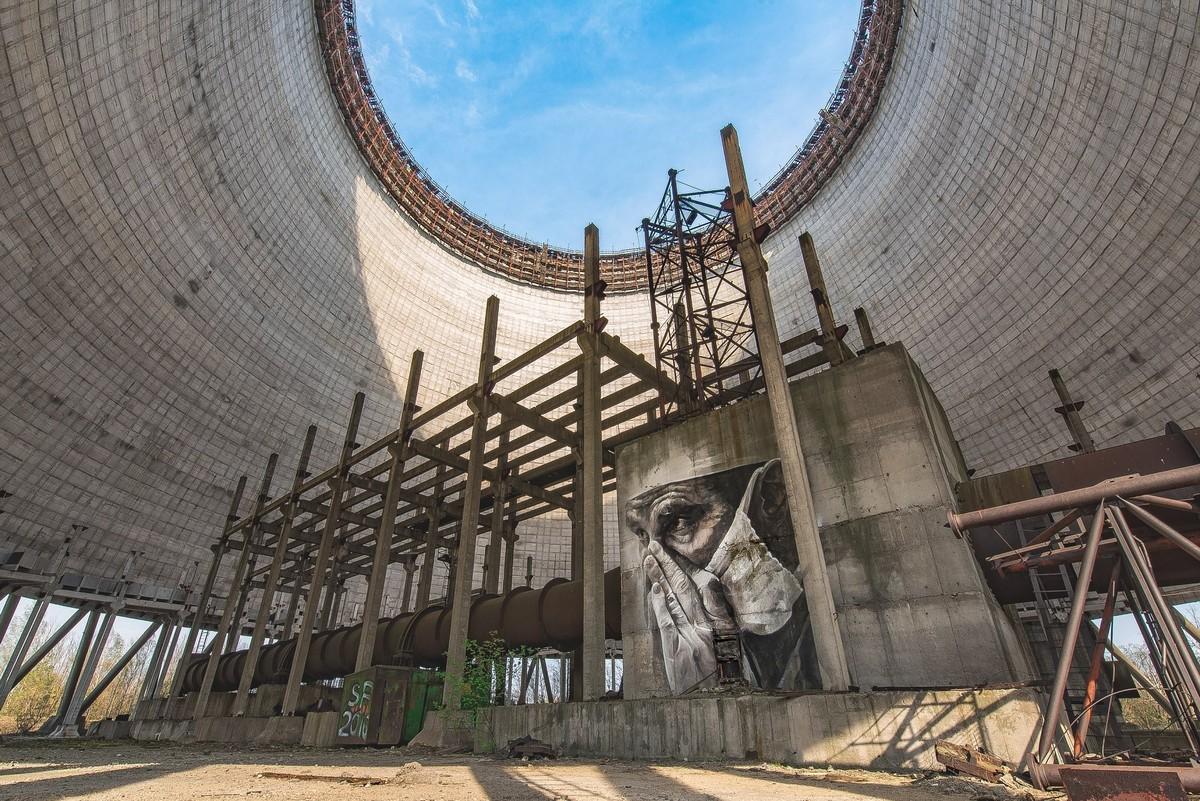 Город-призрак Припять: более 30 лет без людей