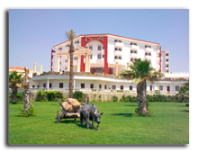 Cesars Resort
