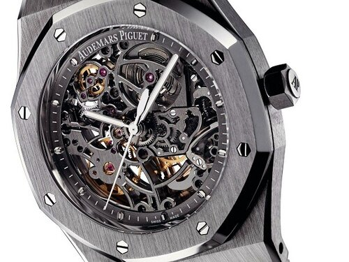 Audemars Piguet Royal Oak Openworked