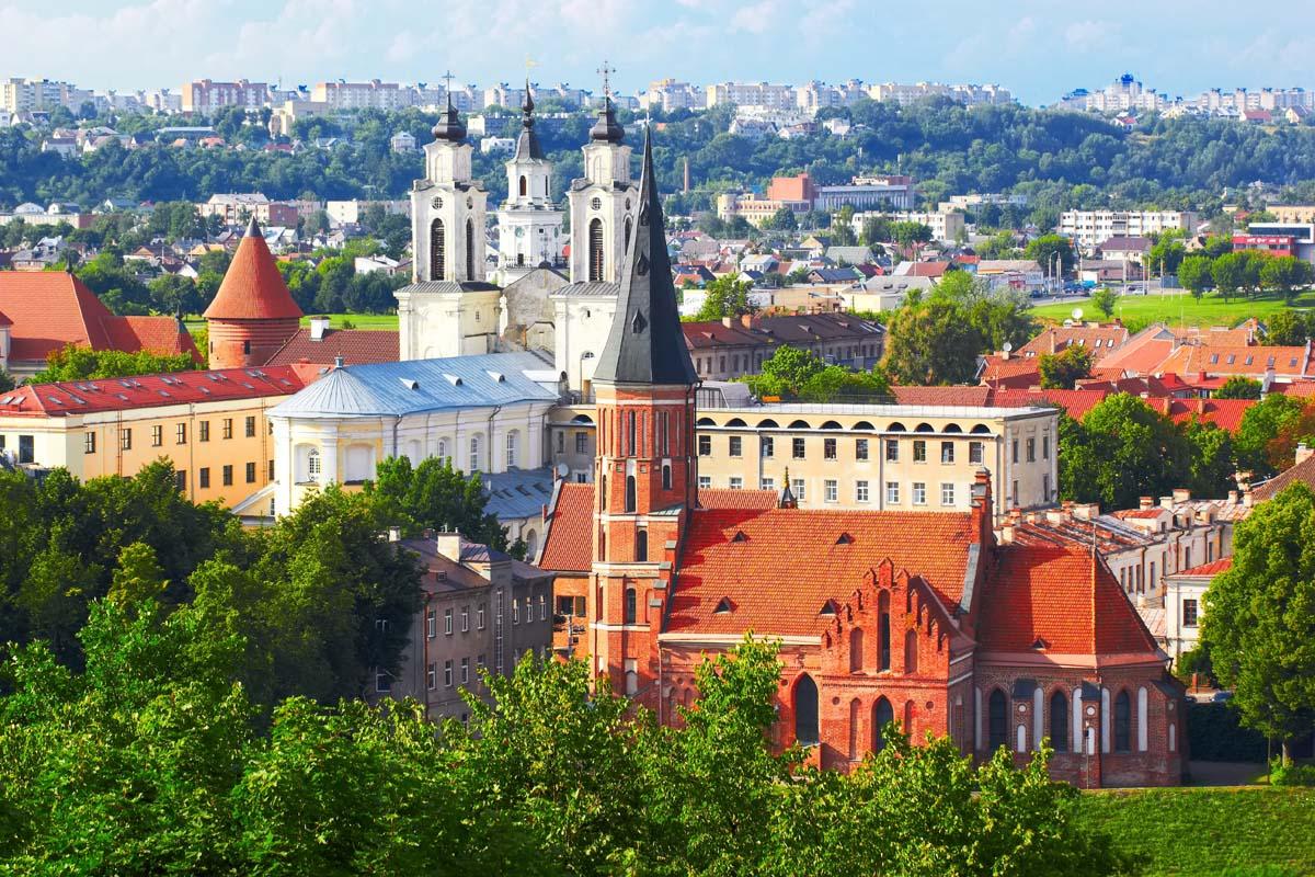 Очередной город в Литве ввел туристический налог