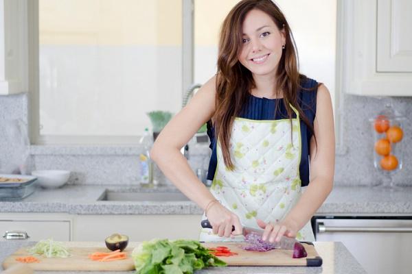 Приготовление еды по рецептам из кулинарных шоу наносит вред здоровью