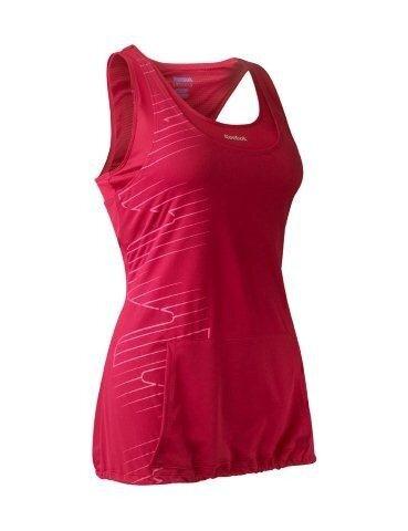 Reebok представляет новую женскую коллекцию сезона Осень-Зима 2011 для спортивных тренировок