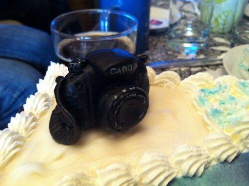 торт, кэнон, canon