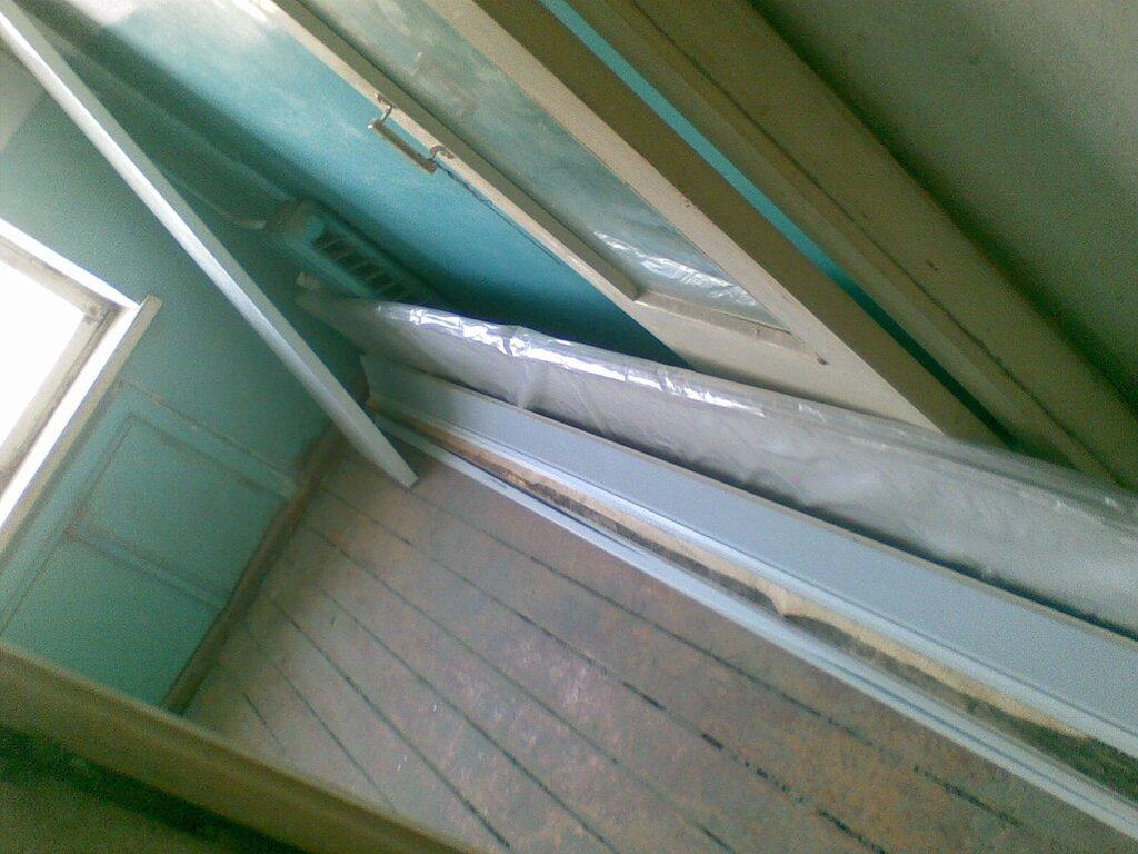 Принадлежности к пластиковым окнам. Город Златоуст