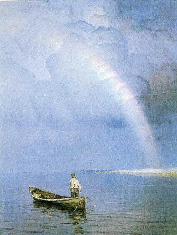 Из собрания шедевров мировой живописи... (530).jpg
