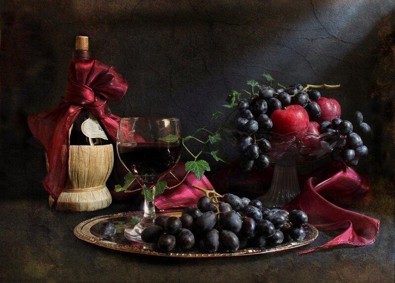 Виноградный 1