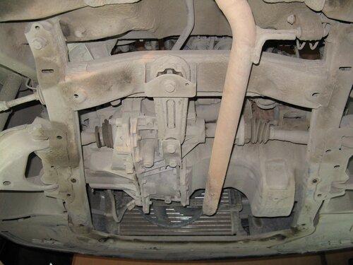 замена сцепления на рено renault
