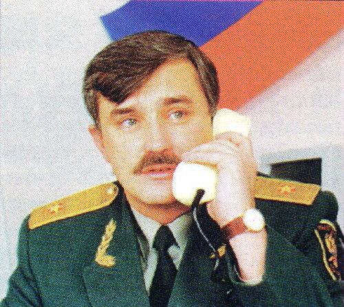 Георгий Сергеевич ПОЛТАВЧЕНКО
