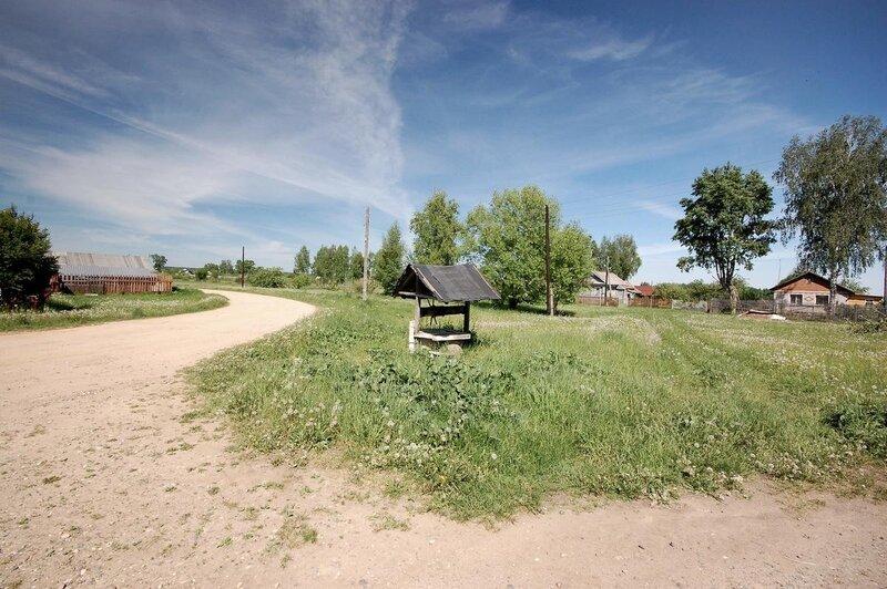 село Гвоздево