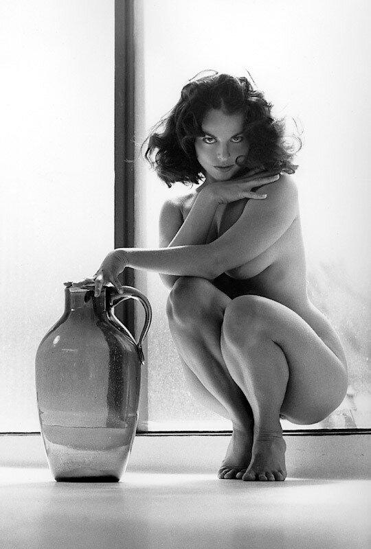 by Marguerite Empey