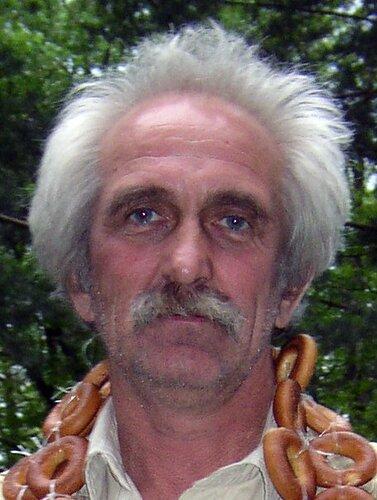 Валерий Алексеевич Скоробогатов