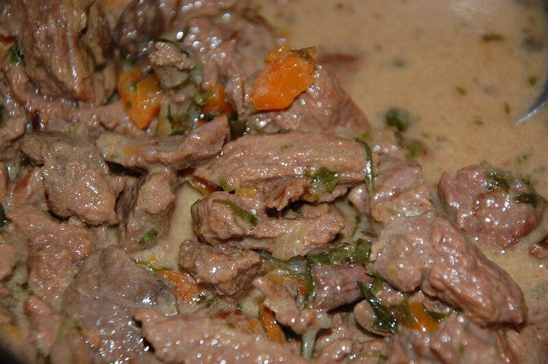 Блюда из лосятины рецепт с фото пошагово