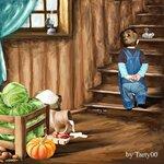 деревенская жизнь (8)