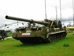 Военно-технический музей г. Тольятти. Россия (12).JPG