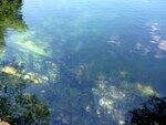Кабардино- Балкария. Голубое озеро.