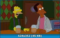 Симпсоны / The Simpsons (23 + 24 сезон/2011-2013) HDTV + HDTVRip