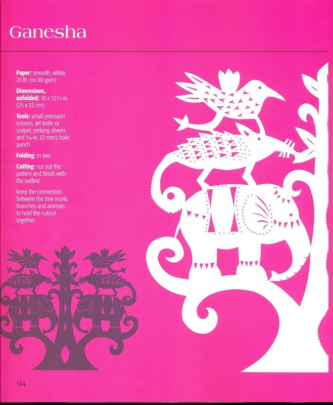 Paper Cutouts - HВlКne Leroux_Hugon