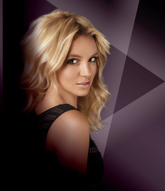 Бритни Спирс (Britney Spears) 2008