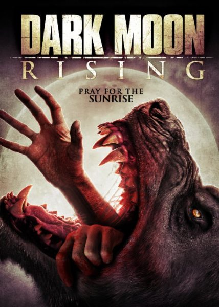 Восход тёмной луны / Dark Moon Rising (2015) WEB-DL/720p + WEB-DLRip