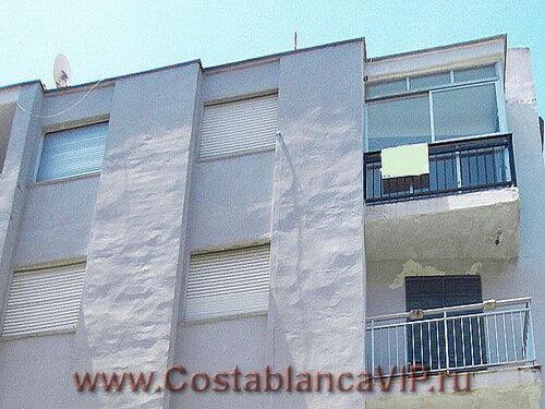 квартира в Gandia, квартира в Гандии, залоговая квартира, апартаменты от банков, квартира в Испании, недвижимость  в Испании, Коста Бланка, CostablancaVIP