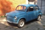 ЗАЗ-965А 1968 г.в.