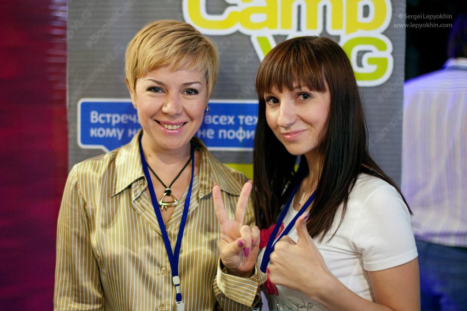 Встреча блогеров в Волгограде. Social Camp Volgograd / Сентябрь 2011