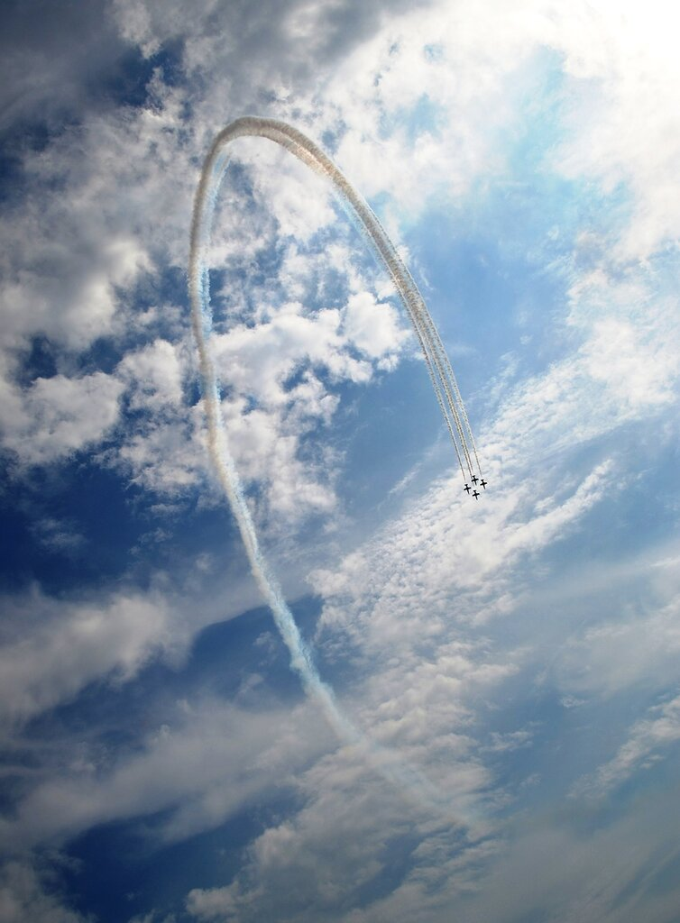 Воздушное Братство Кольца