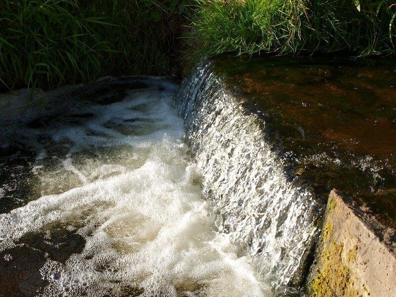Текучая вода