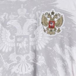 Национальная команда 2001 года рождения против сборной Москвы. Селекция идёт полным ходом.