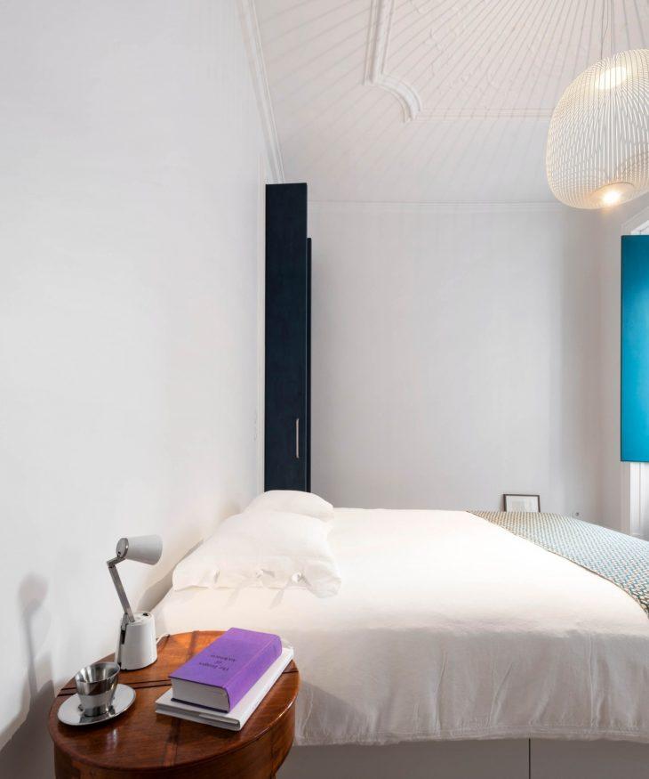 Tour The Chiado Apartment in Lisbon by FALA Atelier