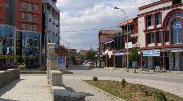 Сербия, Косово, этнические конфликты, преступность