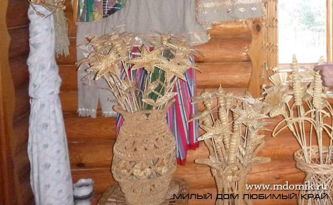 Использование соломы в качестве удобрения