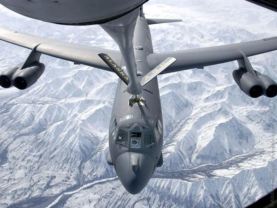 Военная авиация. Лучшие фотографии