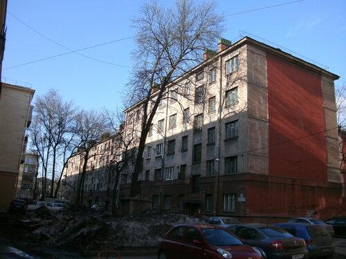Лесной пр.59к3
