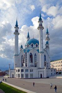 Жемчужина Казани