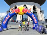 Red Bull Trans-Siberian Extreme 2017