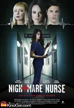 Krankenschwester des Grauens (2016)