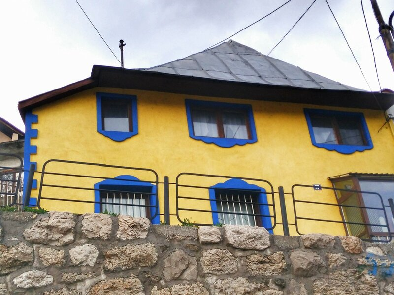 Босния и Герцеговина - путешествие апрель 2017