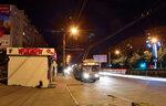 Ночной транспорт (ул.Тургенева)