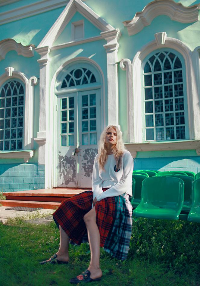 Cinderella / фото Игорь Усенко