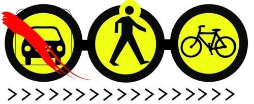 Открытки. Всемирный день без автомобиля!