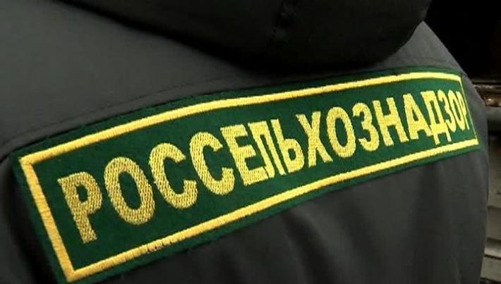 РФвременно ограничит поставки продукции с двух предприятий Белоруссии
