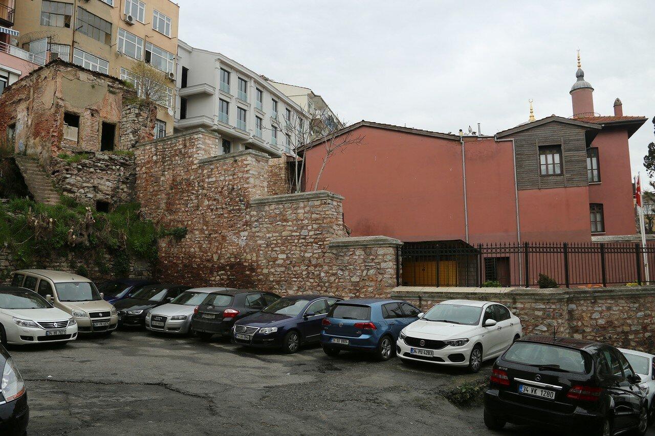 Уходящий Стамбул. Улица Катип Синан Джами (Katip Sinan Cami Sokak)