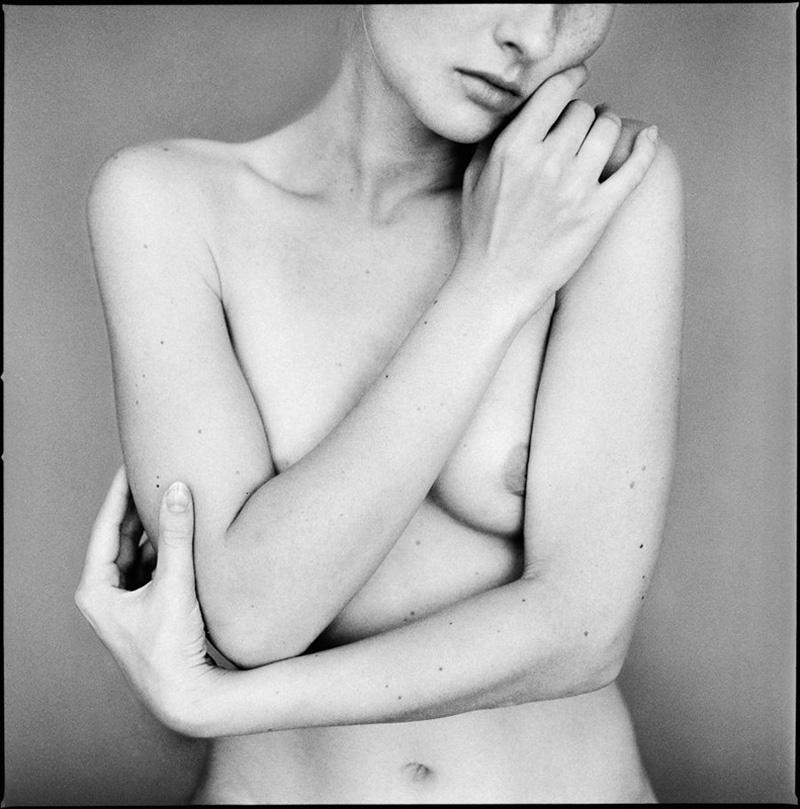 Чувственные фотографии от Андреа Хабнер