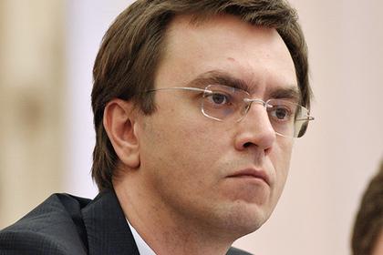Украина запустит поезд вИран