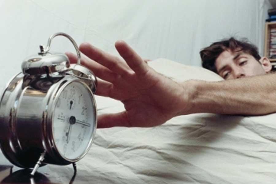 Бессонные ночи плохо отражаются наздоровье— Ученые