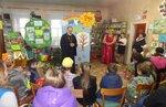 22 апреля в Успенском храме села Белые Колодези на базе сельской библиотеки прошло мероприятие