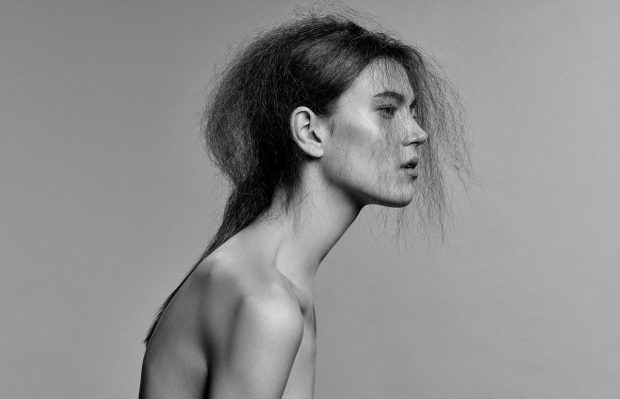 BEAUTY SCENE EXCLUSIVE: Maria Magdalena by Bogdan Jablonski
