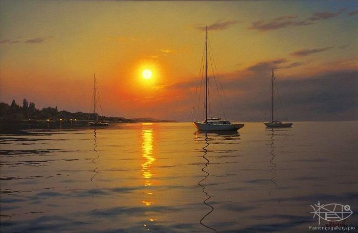 www.PaintingsGallery.pro_Adamow_Alexis_Sea_Moon_medium_222846.jpg
